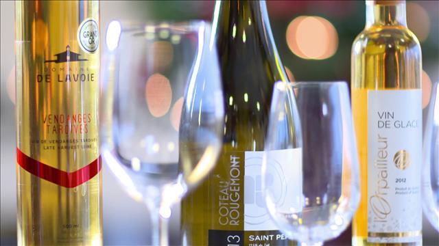 produit vedette vins