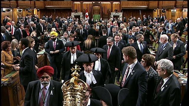 Comment apprendre les noms des 197 nouveaux députés aux Communes ?