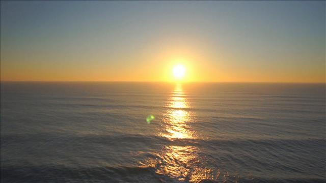 Les changements climatiques et leurs impacts sur les océans