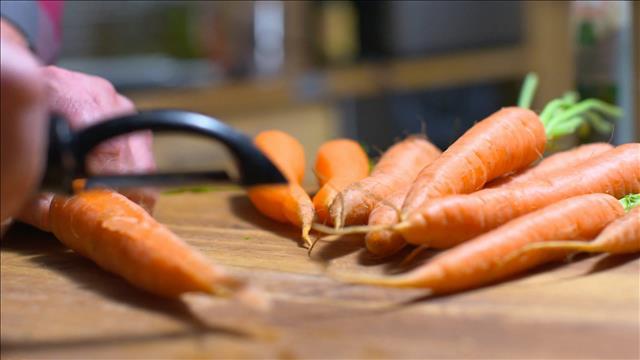truc cuisson des carottes