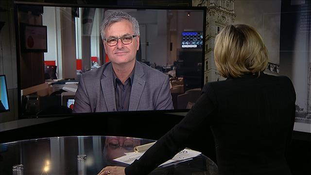 Entrevue avec Jean-Marc Fournier