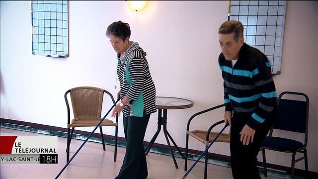 Des aînés racontent leur coup de foudre à la maison de retraite