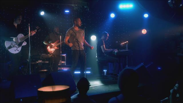 Vidéoclip de la chanson ''Good enough''