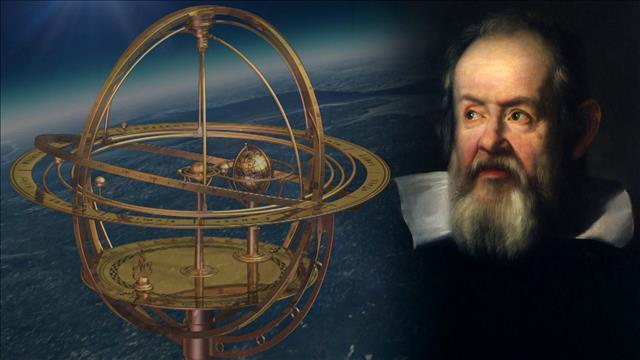 L'impossible dialogue : sciences et religions