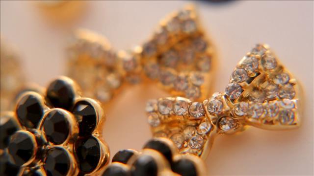 Toxiques, les bijoux de vos enfants?