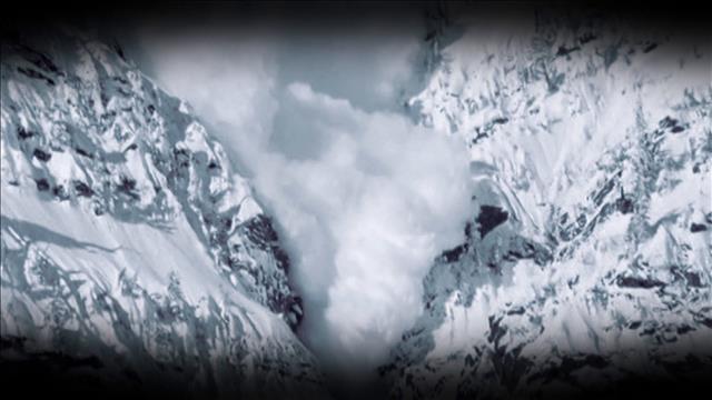 Prévision des avalanches