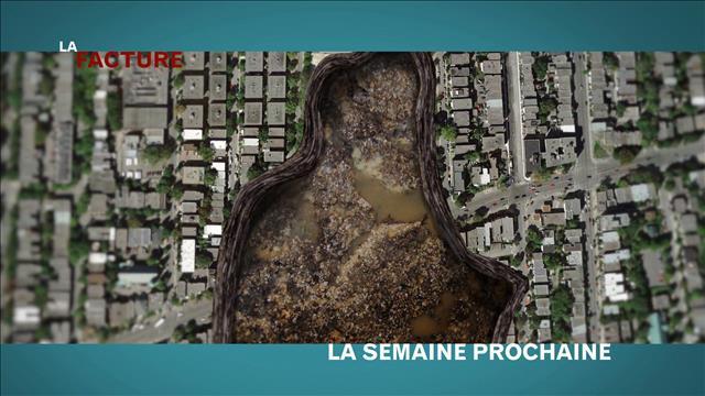 La semaine prochaine à LA FACTURE: émission du 12 avril 2016