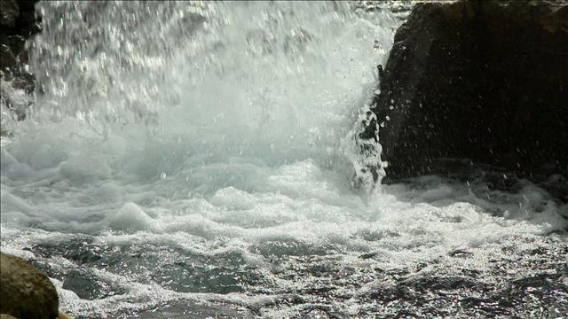 L'âge de l'eau