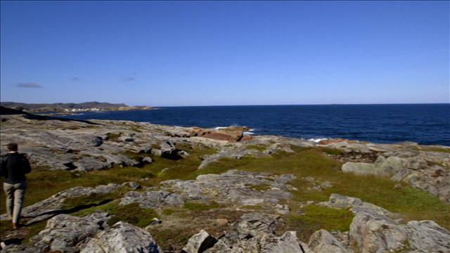 Les îles de l'Atlantique - Les sept saisons de Fogo