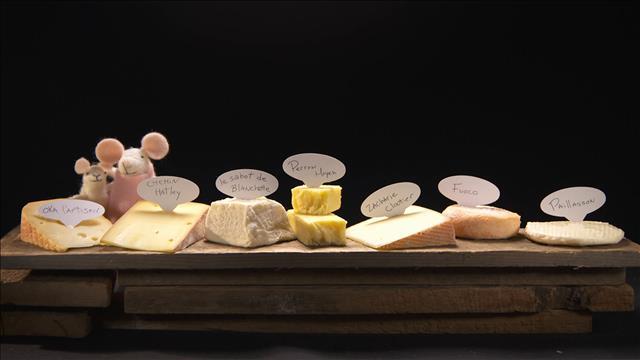 produit vedette fromages fins