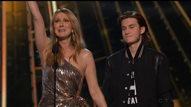 Céline Dion et Prince honorés aux Billboard Music Awards