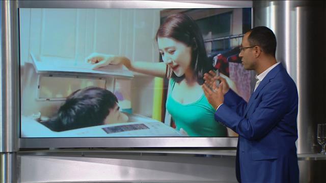 Une publicité chinoise à caractère raciste scandalise les internautes