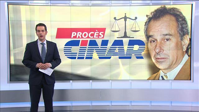 Un verdict bientôt rendu dans le procès Cinar