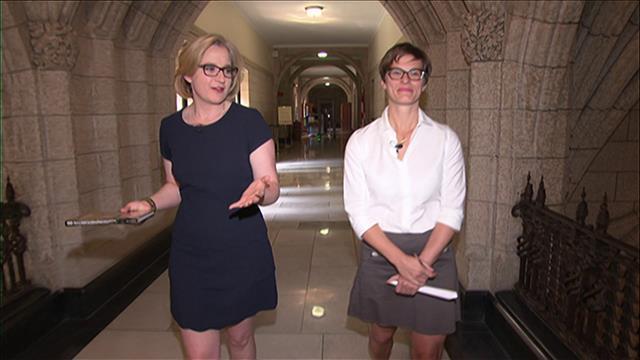 150 ans de journalisme parlementaire à Ottawa