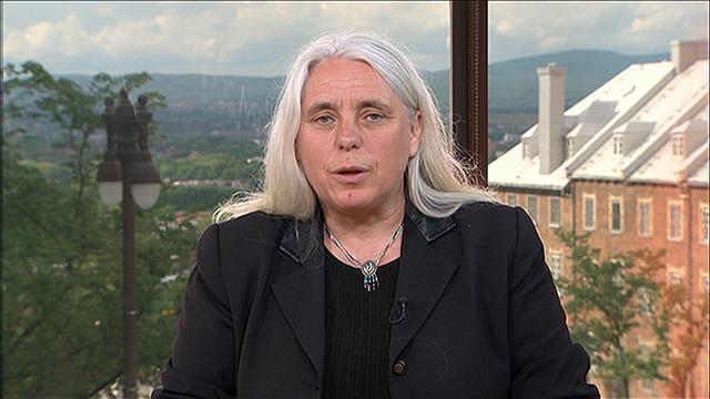 Projet de loi contre la transphobie : la victoire de Manon Massé