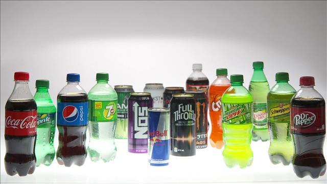 Le retour des sodas rétro