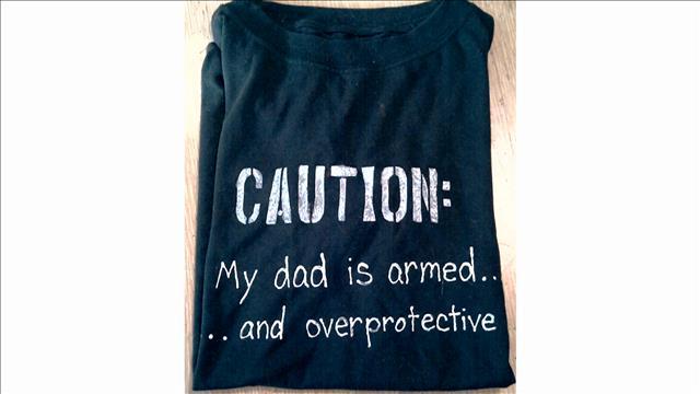 Tout un monde - Papa surprotecteur