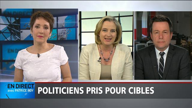 Notre panel du 17 juin : retour sur la semaine politique