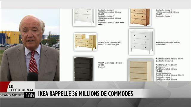 segment le t l journal 18h ici radio. Black Bedroom Furniture Sets. Home Design Ideas