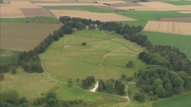 Le chemin d'un vétéran de la bataille de Beaumont-Hamel