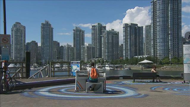 Les pianos publics sont de retour à Vancouver