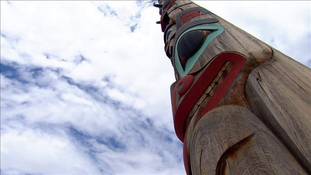 Découvrir la culture autochtone à Jasper