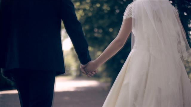 Je me marie, je me marie pas