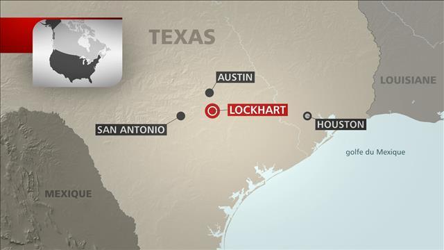 L'écrasement d'une montgolfière fait 16morts au Texas