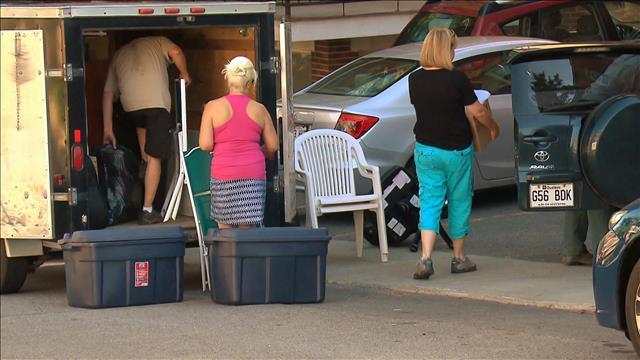 1er juillet: journée nationale du déménagement au Québec