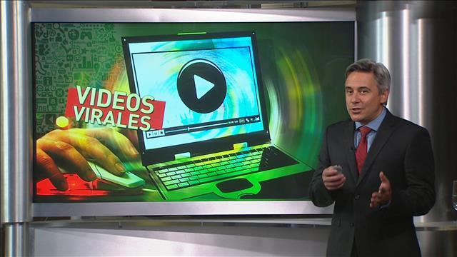 Ces vidéos virales qui trompent les internautes