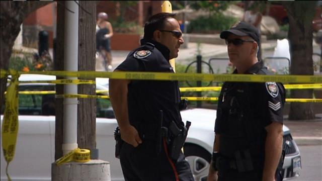 Une intervention policière tourne mal à Ottawa