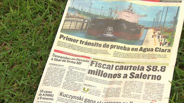 Le Panama refuse d'être vu comme un paradis fiscal