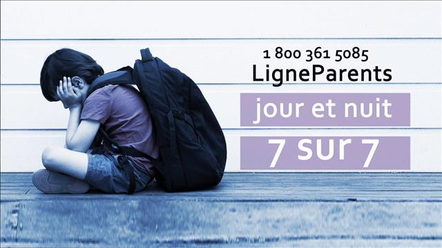La ligne parents