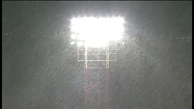 Souvenirs du stade Mosaic : la panne de courant du 18 août 2007