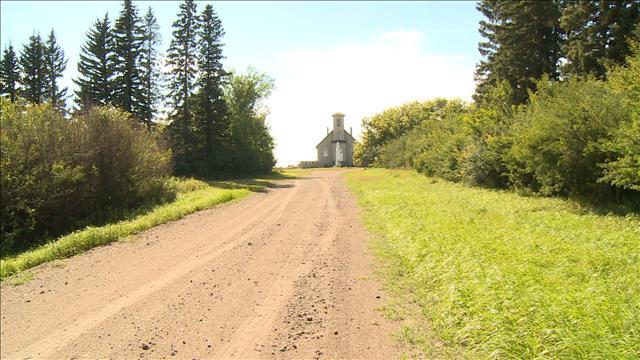 Sur la piste de la noblesse française en Saskatchewan