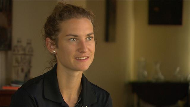 Geneviève Lalonde revient sur son expérience aux Jeux olympiques