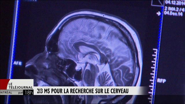 213 millions pour les universités montréalaises