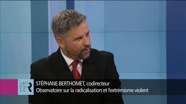 Extrémisme musulman et québécois