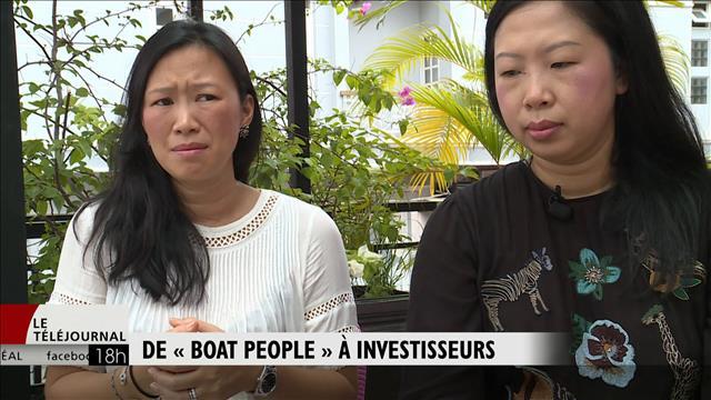 Quand les boat people retournent au Vietnam