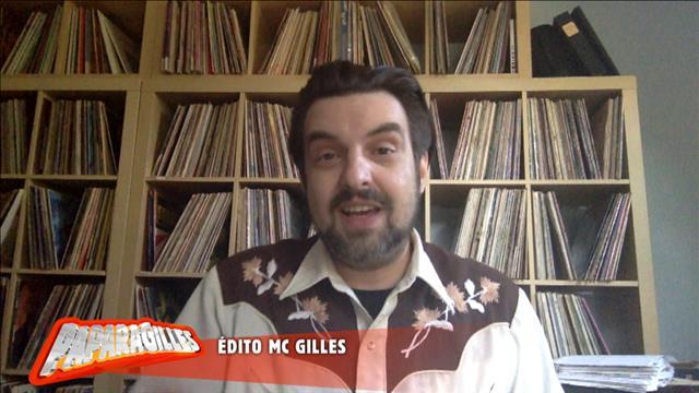 L'édito de MC Gilles : La Voix Junior