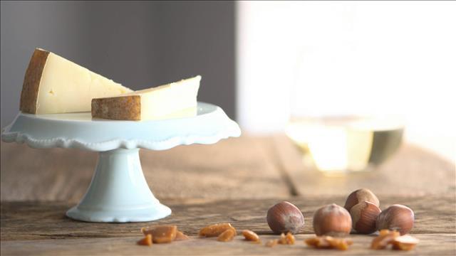 produit vedette: fromages Caseus