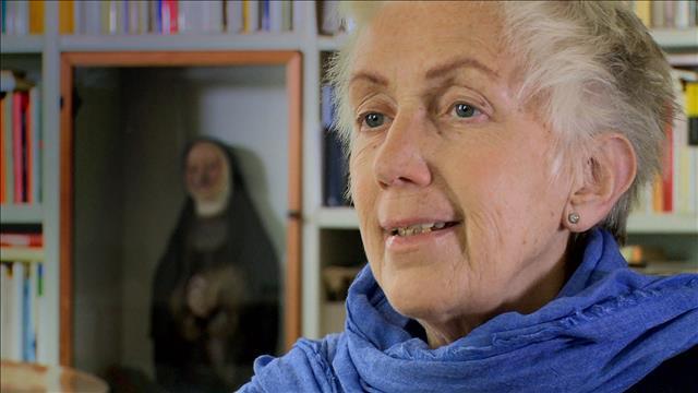 Une féministe au Vatican