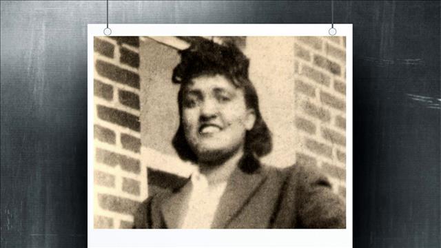 Aide-Mémoire : Henrietta Lacks, 65 ans