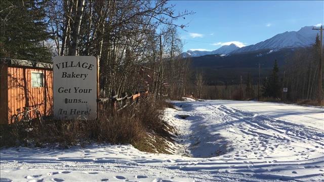 Élections au Yukon: les préoccupations des électeurs en région éloignée