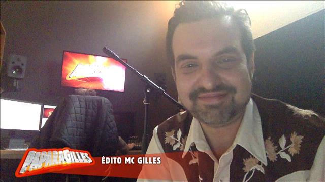 L'édito de MC Gilles : «Prêt pour l'amour, encore plus»