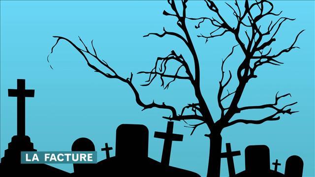 Le fin mot de l'histoire : arrangements funéraires préalables et le temps qui passe