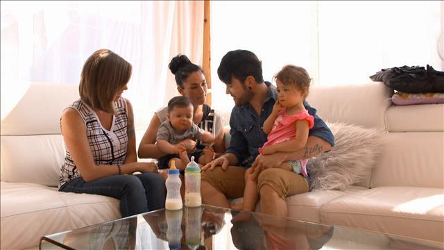 Un lait maternisé que personne ne veut payer