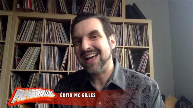 L'édito de MC Gilles: Le bonheur