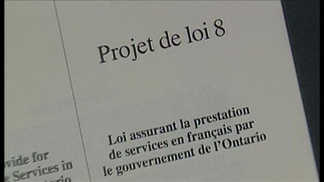 30 ans de services en français en Ontario