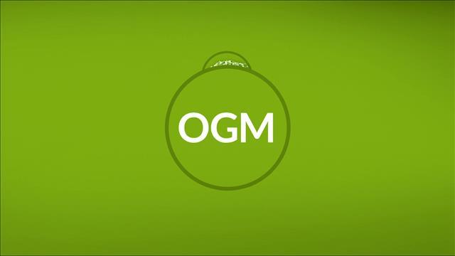 Les végétaux OGM